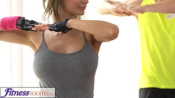 tommys bookmarks fitnessrooms barbara bieber has a sexual workout after gym class
