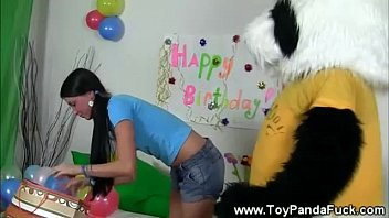 toypanda has a prone hd special gift for birthday girl