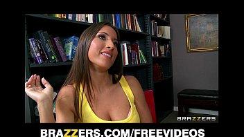 beautiful big-tit student tests her www xxxx viedo sex theory on her professor