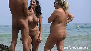 nudist indiyan sex beach voyeur shoots naked babes sunbathing