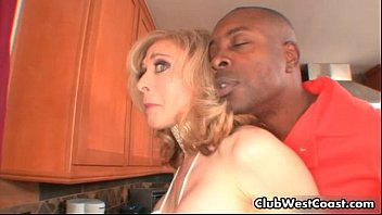 horny fornsex blond houswife nina hartley gets