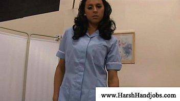 sexy nurse getting bfxxxx hard on patient