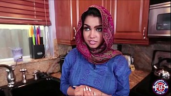 arabian sexy woman boobs maid service