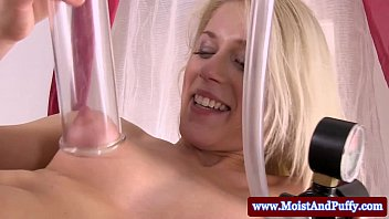 forest sex vedio big taco blonde and her pussy pump