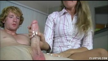 a monster-sized prick for ash and misty sex the horny ladies