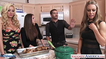 hot cuties brooklyn chase wwwxxx18 nicole aniston and summer brielle gets nailed