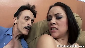 kristina rose showing her blowjob indian kasak and fucking skills to her horny stepdad