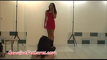 backstage with xxx full hd video download sexy model and cute photographer