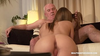 old farmer gets momssex horny and fucks his hot niece