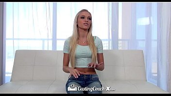 castingcouch-x - alex grey mammy bang com gets her sweet tasting pussy fucked by agent