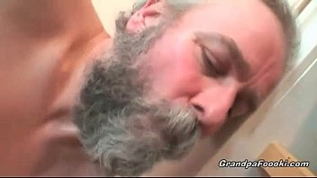 grandpa fucks xxnn hot babe
