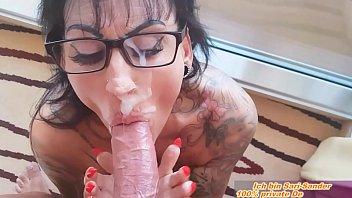 mega gesichtbesamung mit brille bei deutscher sekshi video tattoo big tits milf