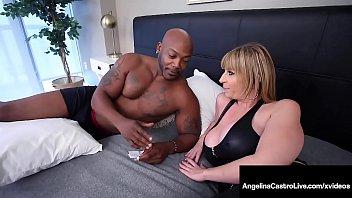 thick latina angelina castro online sex vedio and pawg milf sara jay fuck bbc