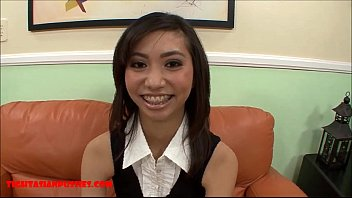 super skinny tiny asian brother and sister having sex gets huge big think long monster cock ruined