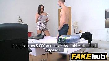 female www hot sex videos com agent slim agent loves being covered in fresh warm cum