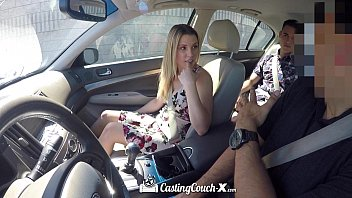 castingcouch-x xxxhot - aubrey sinclair first porn audition with ccx