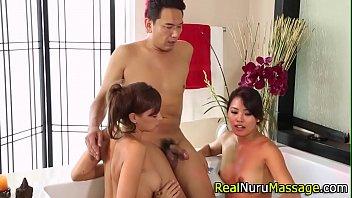 fetish hottie dick licking vag banged