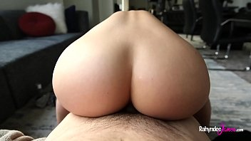 anal sex with rahyndee james perfect pawg fucking like frenemies booty and natural big tits fucking pov