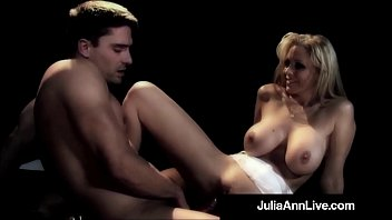 milf queen julia ann gets anal salman khan katrina sex video fucked on stage
