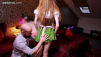 adel bye says goodbuy to her tight virgin pussy deflorated by xxx poran jean-marie corda