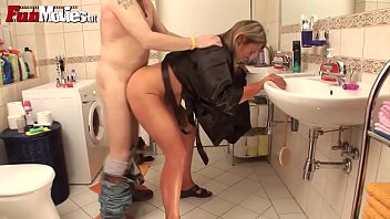 german granny expecting live sex the plumber
