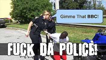 black patrol - i. street racing black thugs get mom catches son jerking off busted by milf cops