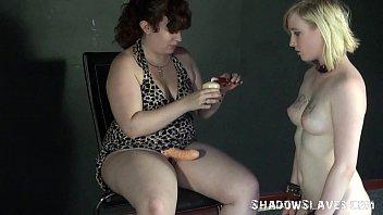 blonde satine sexx video downlod spark in bizarre lesbian humiliation and cruel submission