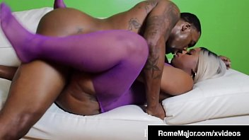 isis love sauna thick black babe cherise rozy fucked by bbc rome major