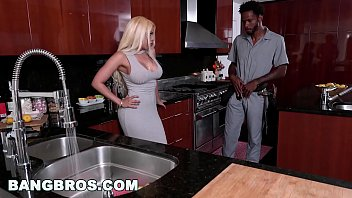 bangbros - www sax vedo latina with big ass luna star gets a big black cock mc15986