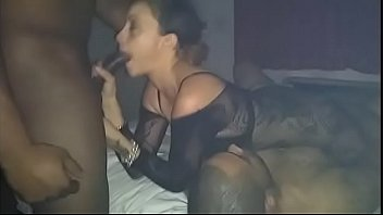 p    video com black cock party