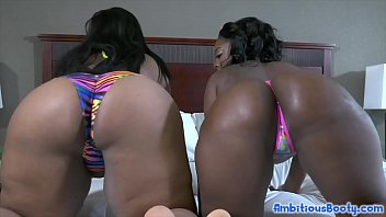 ambitious booty and b. cherokee freeporrn hook up