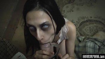 horrorporn - the xjizz demon s grip