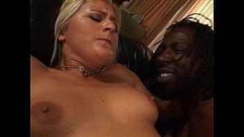blond xxxmovi slut loves black cock