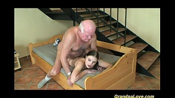 nude biker chicks old grandpa fucking young babe