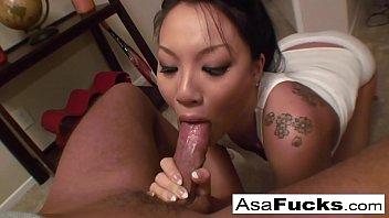 asa akira gives an amazing deep www fux com throat blow job