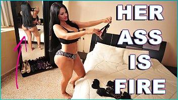 bangbros - colombian milf pornstar cielo gets her new hot blue film latin big ass fucked
