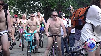new mom dad xxx orleans naked bike ride 2018