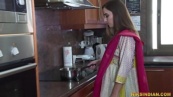 newly married indian tamanna sex bhabhi strips her salwar and loses her virginity with devar ji