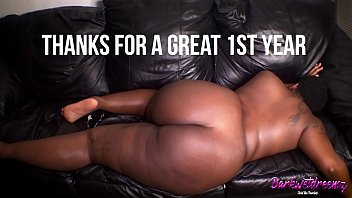 fat black bbw pussy sexx video gets creampied and impregnated for new years