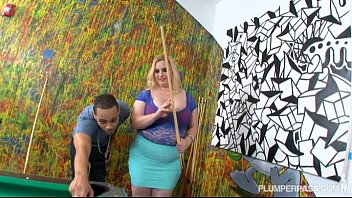 chubby xxx move www com babe nikky wilder fucked in bar on pool table