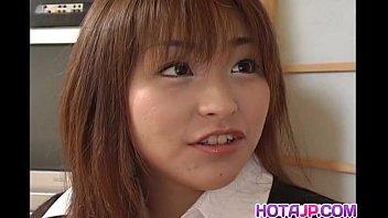 iori shina virgin girl fucked horny japanese whore
