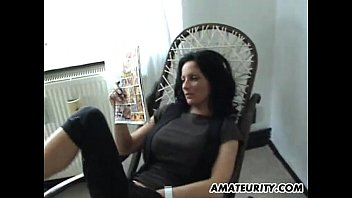 busty xxx vides amateur girlfriend fucked on the floor with cumshot