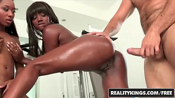 realitykings - round and brown - imani rose ramon nomar very hot sexy video sierra banxxx - big booty crew