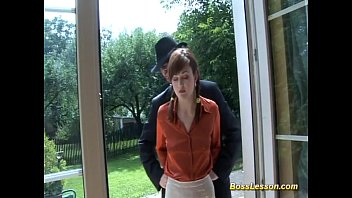 extreme boytoy in sexvidoes threesome with boss