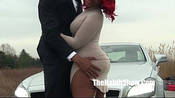 phatt ass big booty hindisex thick red banged by jovan redneck style