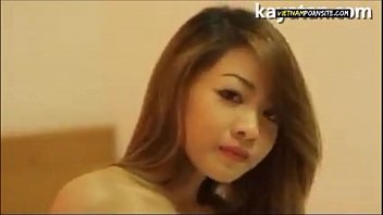 vietnam porn - cute vietnamese sax film girl nude modeling with perfect body