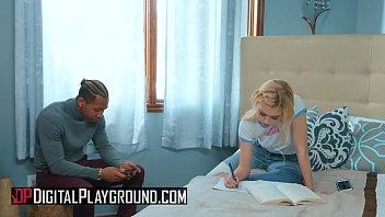 sonxxx chloe cherry ricky johnson - word of mouth episode 4 - digital playground