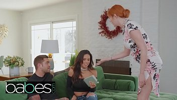 step mom lessons - lauren phillips juan lucho autumn indian girls peeing falls - stepmom learns a lesson - babes