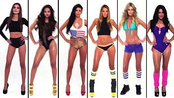 ultimate battle music compilation of wwwporm 300 celebrities vs pornstars pmv
