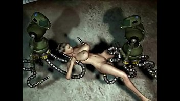 3d animation robots nude daughter sex attack